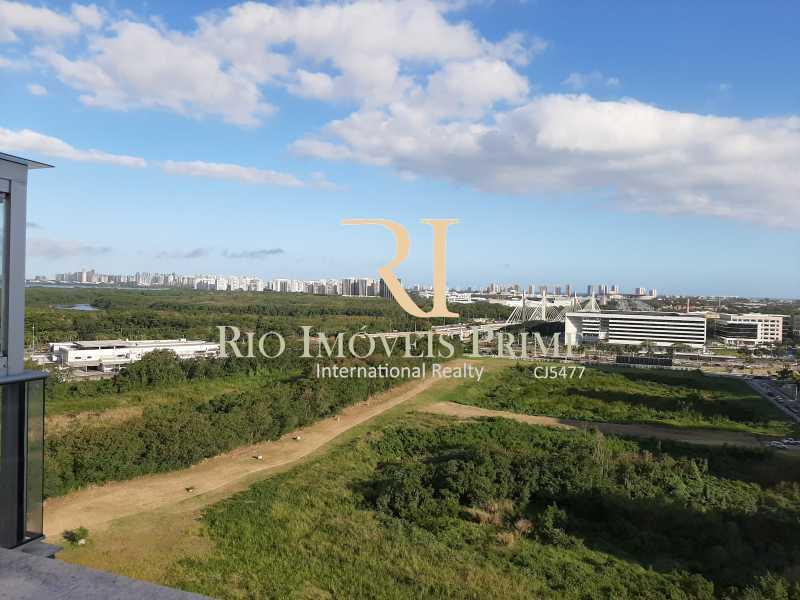 VISTA VARANDA Q3 - Cobertura 3 quartos à venda Barra Olímpica, Rio de Janeiro - R$ 1.149.900 - RPCO30023 - 23