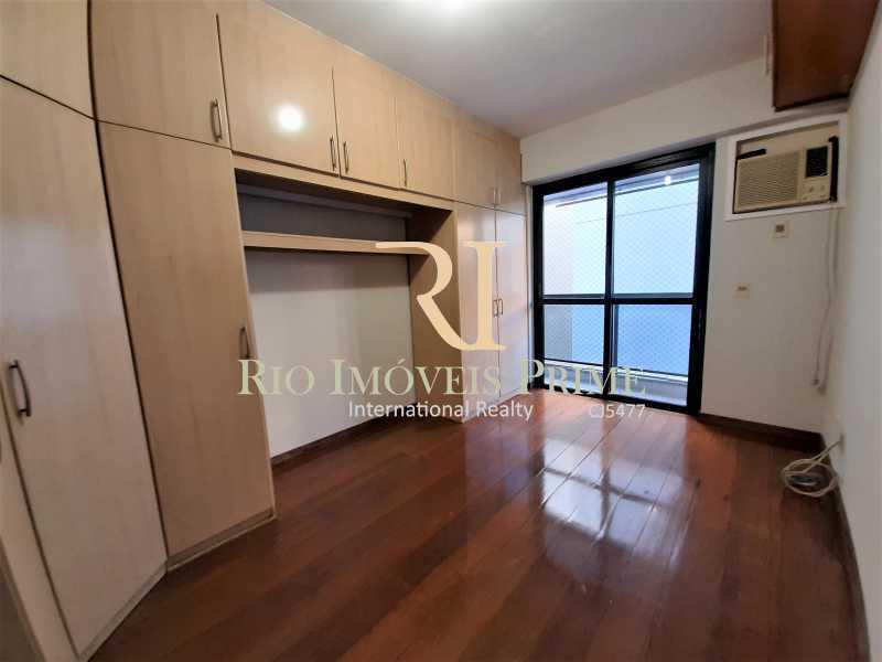 SUÍTE - Apartamento à venda Rua Araújo Pena,Tijuca, Rio de Janeiro - R$ 549.990 - RPAP20215 - 7