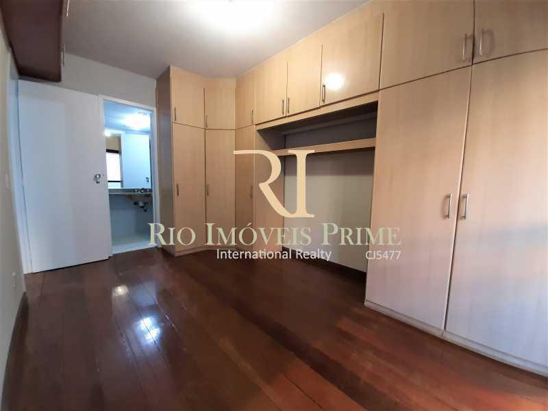 SUÍTE - Apartamento à venda Rua Araújo Pena,Tijuca, Rio de Janeiro - R$ 549.990 - RPAP20215 - 8