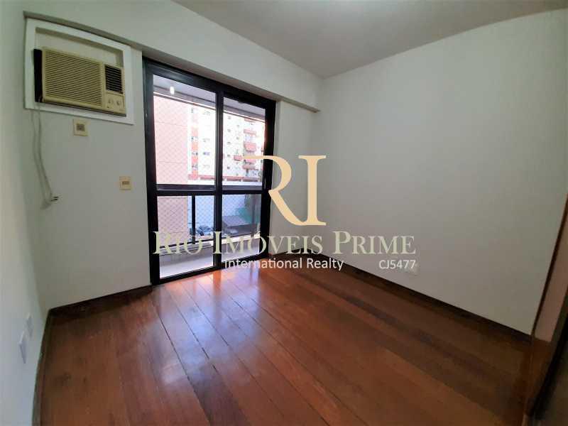 QUARTO2 - Apartamento à venda Rua Araújo Pena,Tijuca, Rio de Janeiro - R$ 549.990 - RPAP20215 - 10