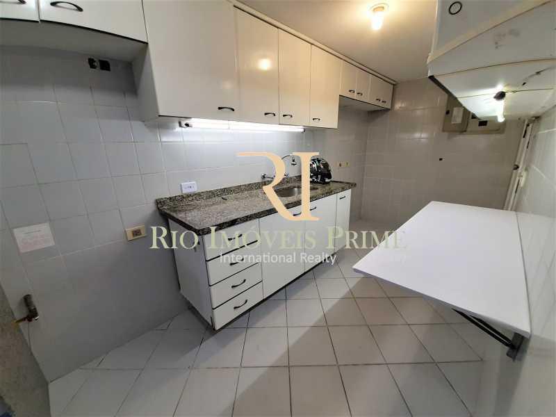 COZINHA - Apartamento à venda Rua Araújo Pena,Tijuca, Rio de Janeiro - R$ 549.990 - RPAP20215 - 13