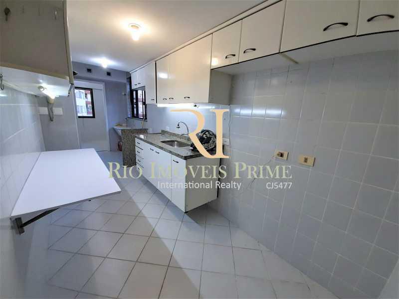 COZINHA - Apartamento à venda Rua Araújo Pena,Tijuca, Rio de Janeiro - R$ 549.990 - RPAP20215 - 14