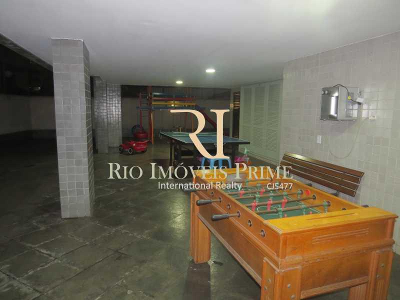 PLAY - Apartamento à venda Rua Araújo Pena,Tijuca, Rio de Janeiro - R$ 549.990 - RPAP20215 - 19