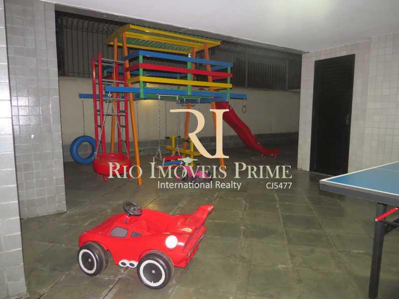 PLAY - Apartamento à venda Rua Araújo Pena,Tijuca, Rio de Janeiro - R$ 549.990 - RPAP20215 - 20