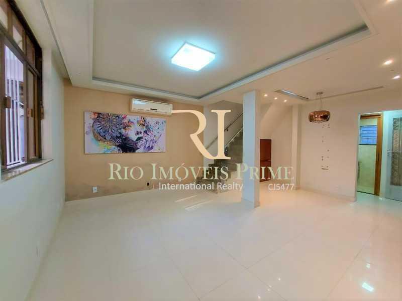1 SALA - Casa de Vila à venda Rua Barão do Bom Retiro,Vila Isabel, Rio de Janeiro - R$ 799.999 - RPCV30006 - 3