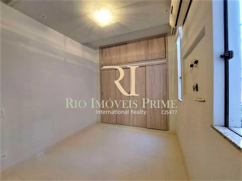 9 SUÍTE - Casa de Vila à venda Rua Barão do Bom Retiro,Vila Isabel, Rio de Janeiro - R$ 799.999 - RPCV30006 - 11