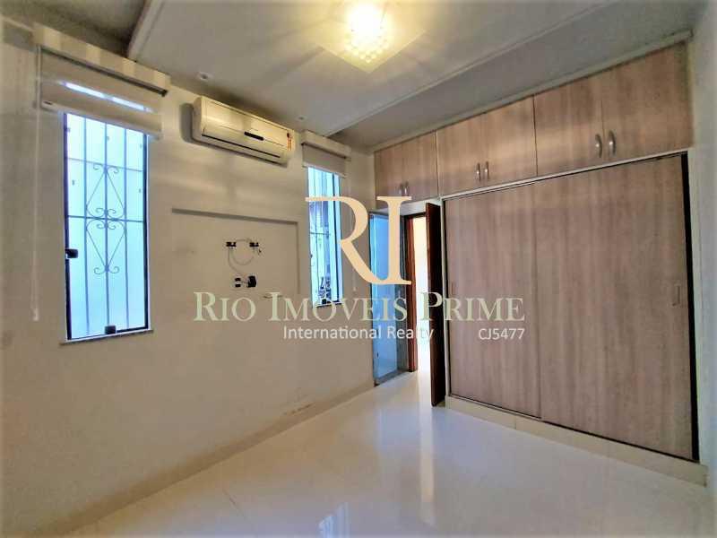 10 SUÍTE - Casa de Vila à venda Rua Barão do Bom Retiro,Vila Isabel, Rio de Janeiro - R$ 799.999 - RPCV30006 - 12
