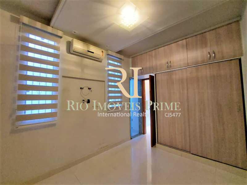 11 SUÍTE - Casa de Vila à venda Rua Barão do Bom Retiro,Vila Isabel, Rio de Janeiro - R$ 799.999 - RPCV30006 - 13