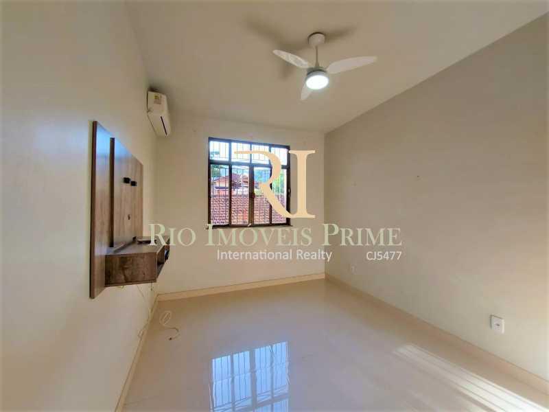 14 QUARTO2 - Casa de Vila à venda Rua Barão do Bom Retiro,Vila Isabel, Rio de Janeiro - R$ 799.999 - RPCV30006 - 16