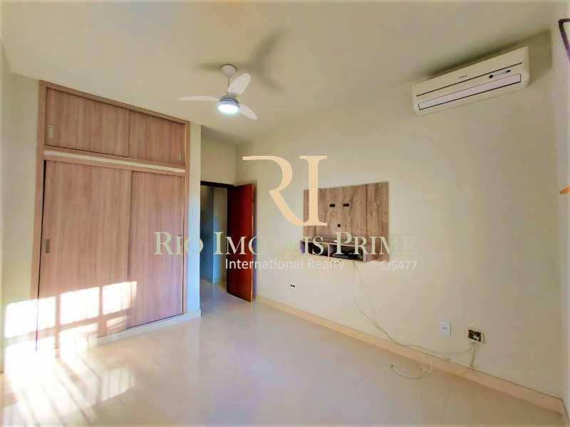 15 QUARTO2 - Casa de Vila à venda Rua Barão do Bom Retiro,Vila Isabel, Rio de Janeiro - R$ 799.999 - RPCV30006 - 17
