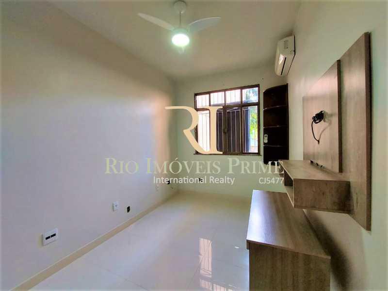 16 QUARTO3 - Casa de Vila à venda Rua Barão do Bom Retiro,Vila Isabel, Rio de Janeiro - R$ 799.999 - RPCV30006 - 18