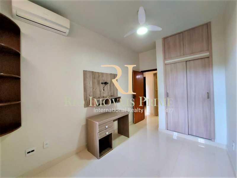 17 QUARTO3 - Casa de Vila à venda Rua Barão do Bom Retiro,Vila Isabel, Rio de Janeiro - R$ 799.999 - RPCV30006 - 19