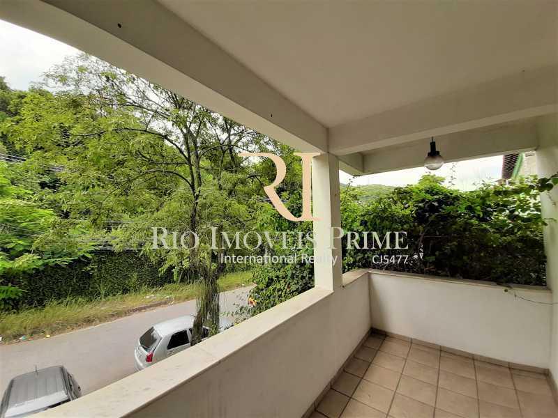 VISTA PARA O VERDE - Casa 3 quartos à venda Taquara, Rio de Janeiro - R$ 899.990 - RPCA30004 - 5