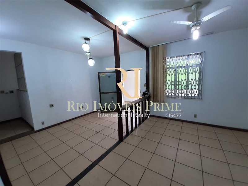 2 SALAS - Casa 3 quartos à venda Taquara, Rio de Janeiro - R$ 899.990 - RPCA30004 - 6
