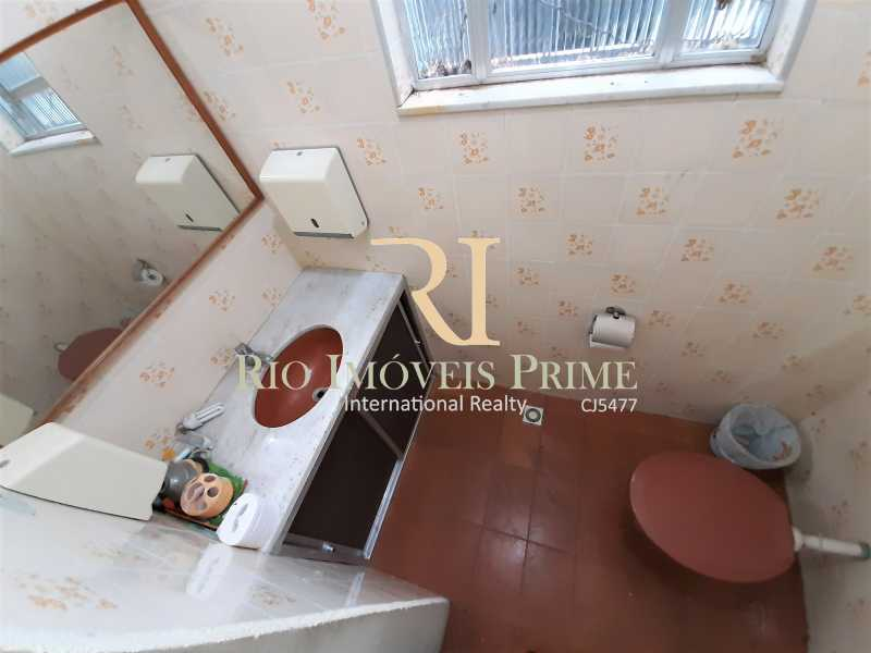 LAVABO - Casa 3 quartos à venda Taquara, Rio de Janeiro - R$ 899.990 - RPCA30004 - 7