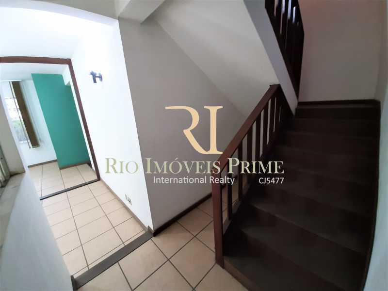 ESCADA CONFORTÁVEL - Casa 3 quartos à venda Taquara, Rio de Janeiro - R$ 899.990 - RPCA30004 - 9
