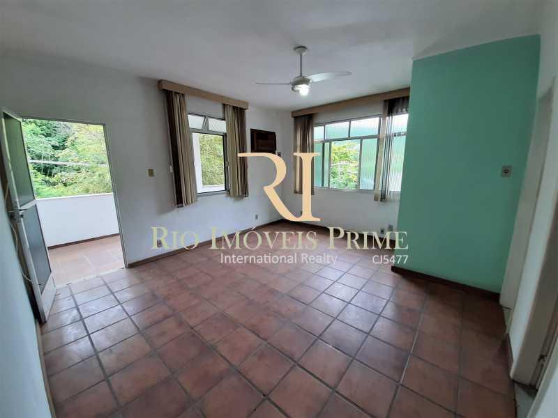 SUÍTE - Casa 3 quartos à venda Taquara, Rio de Janeiro - R$ 899.990 - RPCA30004 - 10