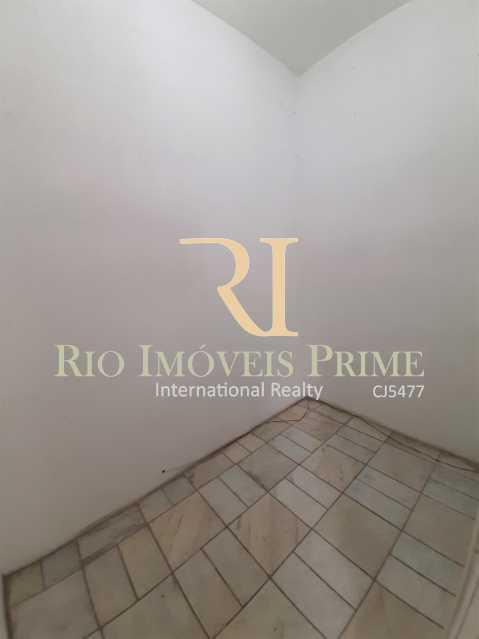 CLOSET SUÍTE - Casa 3 quartos à venda Taquara, Rio de Janeiro - R$ 899.990 - RPCA30004 - 11