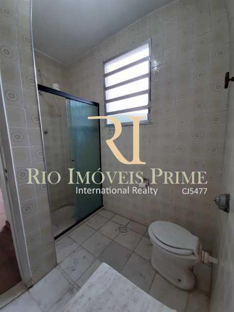 BANHEIRO SUÍTE - Casa 3 quartos à venda Taquara, Rio de Janeiro - R$ 899.990 - RPCA30004 - 12