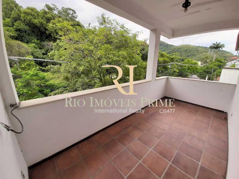 VARANDA SUÍTE - Casa 3 quartos à venda Taquara, Rio de Janeiro - R$ 899.990 - RPCA30004 - 13