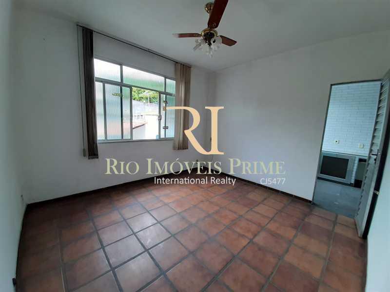 QUARTO2 - Casa 3 quartos à venda Taquara, Rio de Janeiro - R$ 899.990 - RPCA30004 - 14