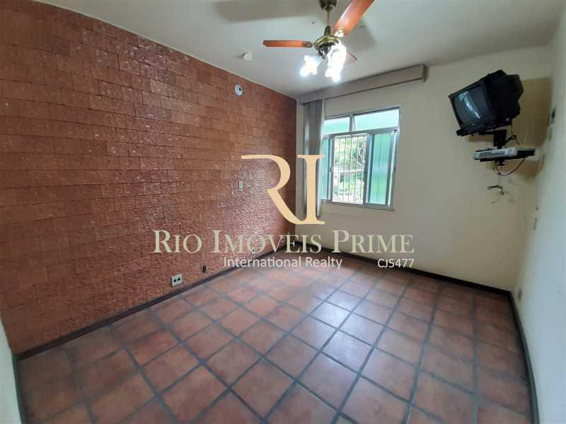 QUARTO3 - Casa 3 quartos à venda Taquara, Rio de Janeiro - R$ 899.990 - RPCA30004 - 16
