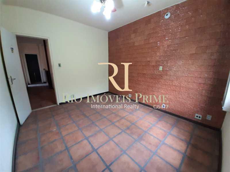 QUARTO4 - Casa 3 quartos à venda Taquara, Rio de Janeiro - R$ 899.990 - RPCA30004 - 17
