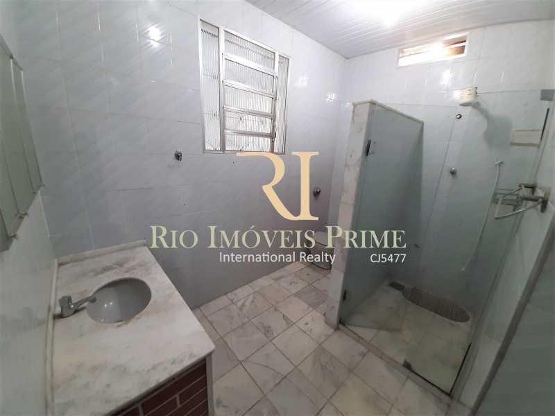 BANHEIRO SOCIAL - Casa 3 quartos à venda Taquara, Rio de Janeiro - R$ 899.990 - RPCA30004 - 18