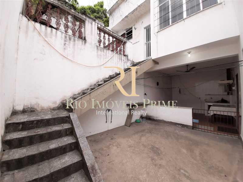 FUNDOS - Casa 3 quartos à venda Taquara, Rio de Janeiro - R$ 899.990 - RPCA30004 - 19