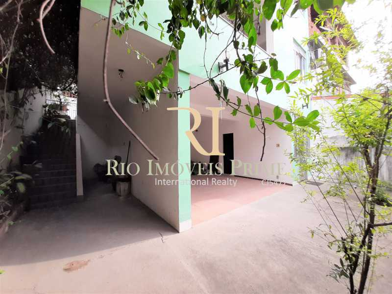 ACESSO AO TERRENO FUNDOS - Casa 3 quartos à venda Taquara, Rio de Janeiro - R$ 899.990 - RPCA30004 - 22