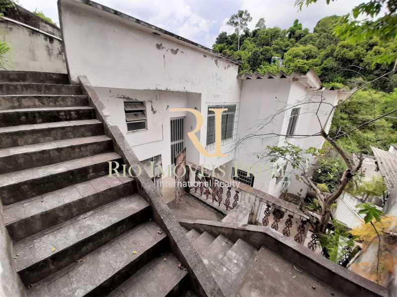FUNDOS - Casa 3 quartos à venda Taquara, Rio de Janeiro - R$ 899.990 - RPCA30004 - 23