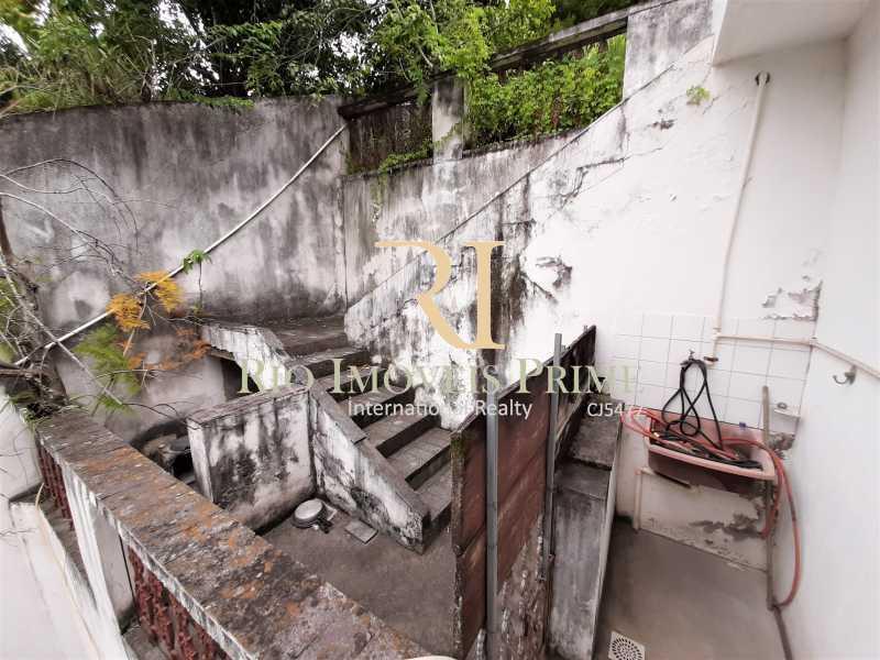 ACESSO TERRENO FUNDOS - Casa 3 quartos à venda Taquara, Rio de Janeiro - R$ 899.990 - RPCA30004 - 26