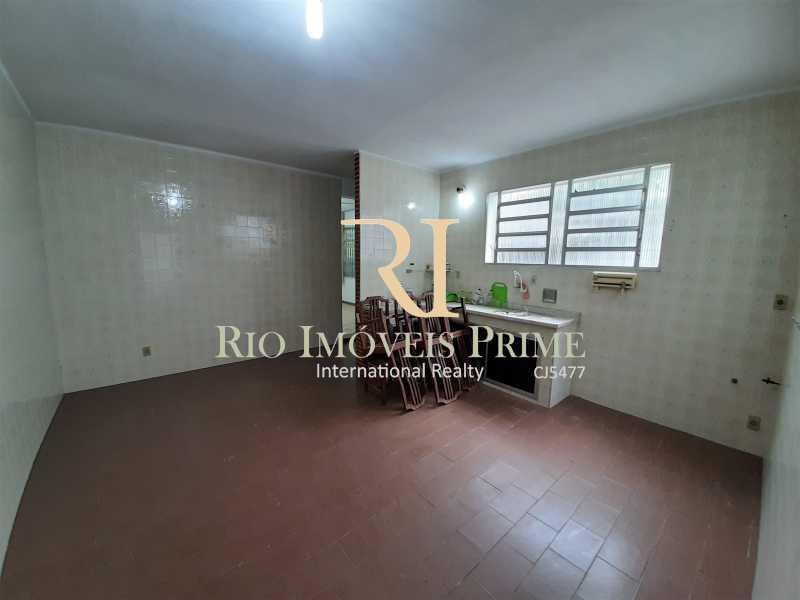COPA COZINHA - Casa 3 quartos à venda Taquara, Rio de Janeiro - R$ 899.990 - RPCA30004 - 29
