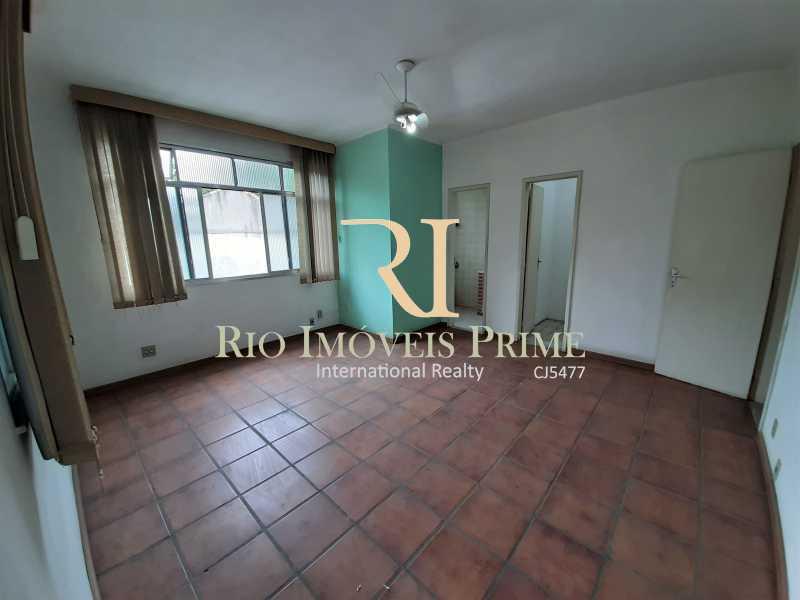 SUÍTE1 - Casa 3 quartos à venda Taquara, Rio de Janeiro - R$ 899.990 - RPCA30004 - 30