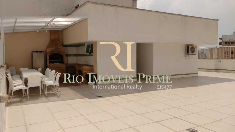 CHURRASQUEIRA - Apartamento 2 quartos à venda Tijuca, Rio de Janeiro - R$ 649.999 - RPAP20220 - 21