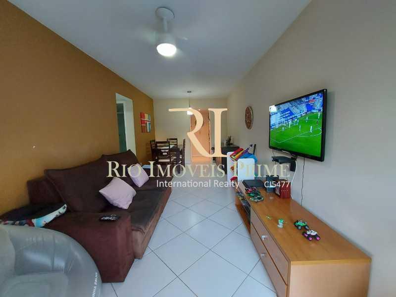 5 - SALA. - Apartamento 2 quartos à venda Tijuca, Rio de Janeiro - R$ 649.999 - RPAP20220 - 7