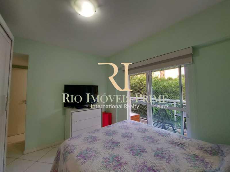 7 SUÍTE. - Apartamento 2 quartos à venda Tijuca, Rio de Janeiro - R$ 649.999 - RPAP20220 - 9