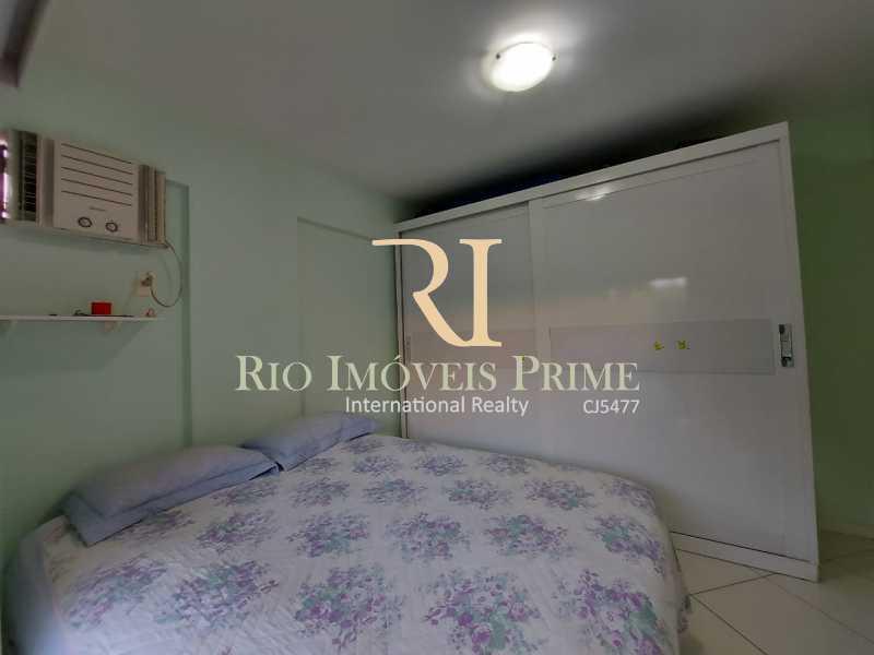 8 - SUÍTE. - Apartamento 2 quartos à venda Tijuca, Rio de Janeiro - R$ 649.999 - RPAP20220 - 10