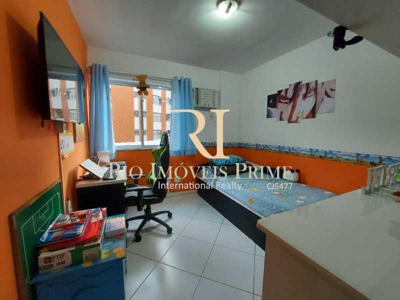 11 - QUARTO. - Apartamento 2 quartos à venda Tijuca, Rio de Janeiro - R$ 649.999 - RPAP20220 - 13