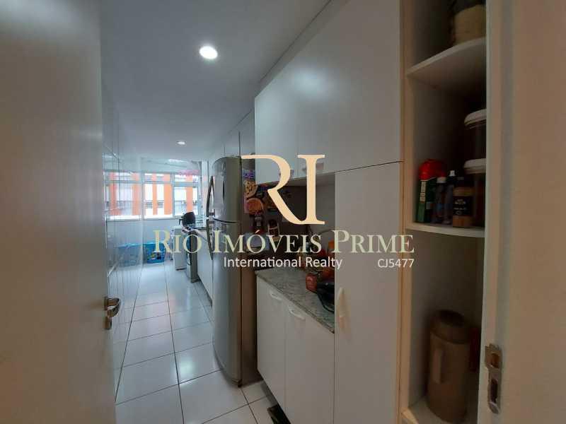 14 - COZINHA. - Apartamento 2 quartos à venda Tijuca, Rio de Janeiro - R$ 649.999 - RPAP20220 - 16