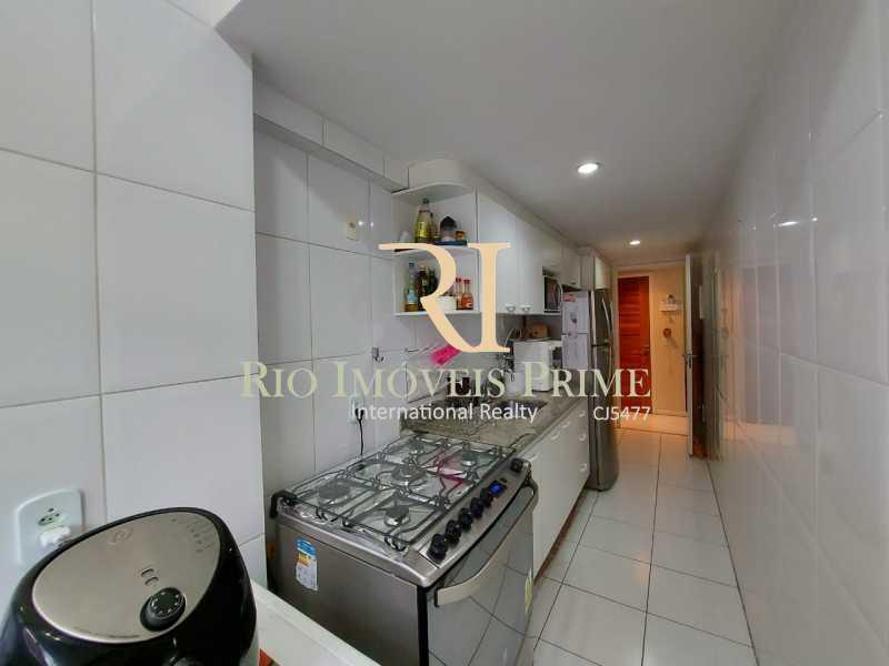 15 - COZINHA. - Apartamento 2 quartos à venda Tijuca, Rio de Janeiro - R$ 649.999 - RPAP20220 - 17