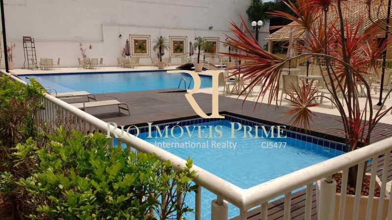 PARQUE AQUÁTICO - Apartamento 3 quartos à venda Rio Comprido, Rio de Janeiro - R$ 460.000 - RPAP30006 - 16