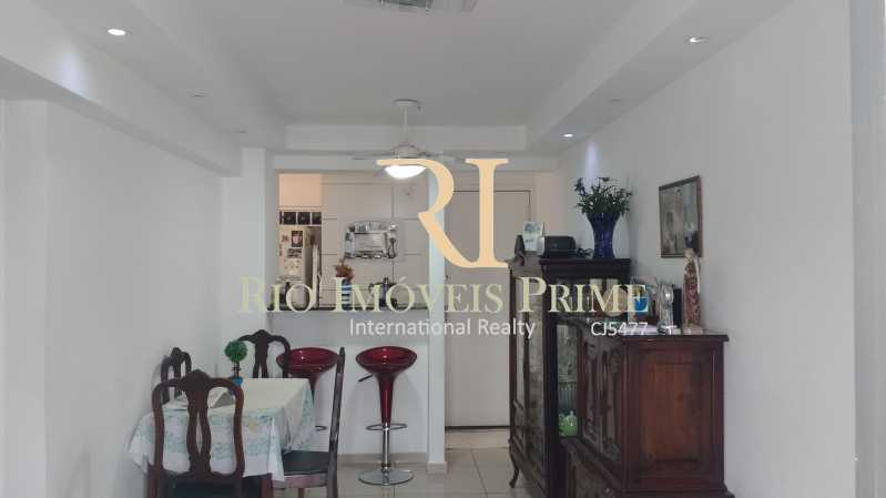 SALA - Apartamento 3 quartos à venda Rio Comprido, Rio de Janeiro - R$ 460.000 - RPAP30006 - 3