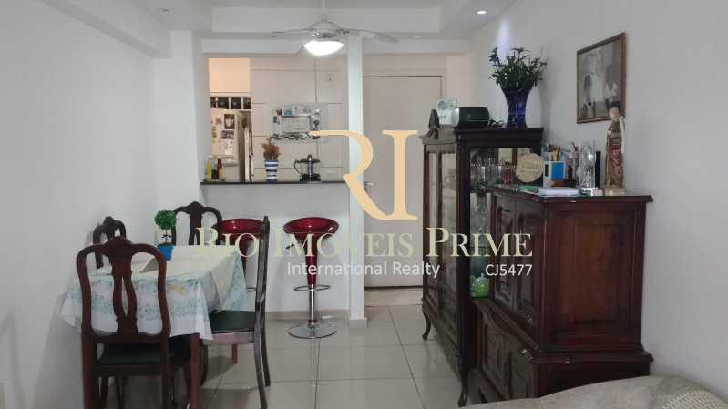 SALA - Apartamento 3 quartos à venda Rio Comprido, Rio de Janeiro - R$ 460.000 - RPAP30006 - 4