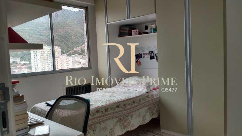 QUARTO_SUÍTE - Apartamento 3 quartos à venda Rio Comprido, Rio de Janeiro - R$ 460.000 - RPAP30006 - 7