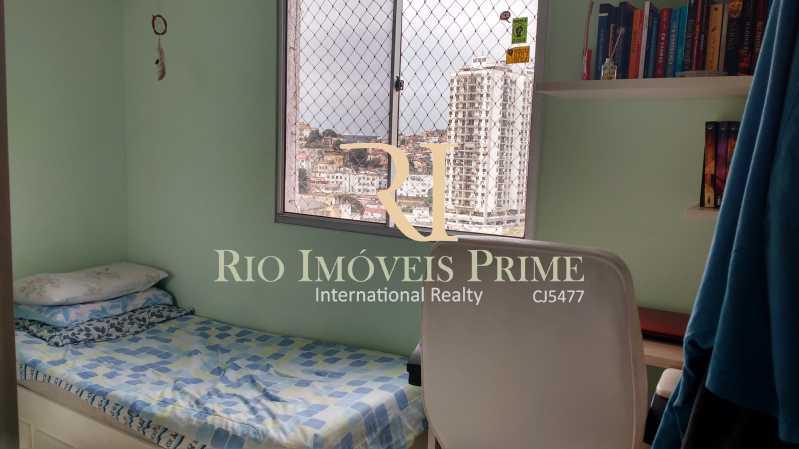 QUARTO3 - Apartamento 3 quartos à venda Rio Comprido, Rio de Janeiro - R$ 460.000 - RPAP30006 - 10