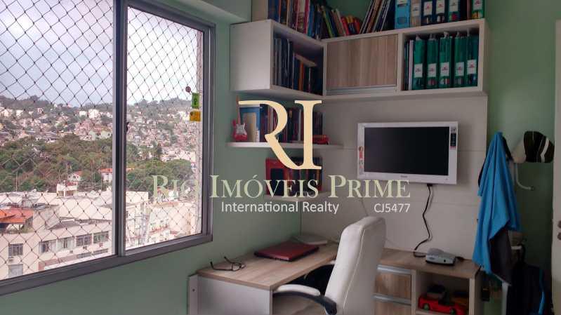 QUARTO3 - Apartamento 3 quartos à venda Rio Comprido, Rio de Janeiro - R$ 460.000 - RPAP30006 - 11