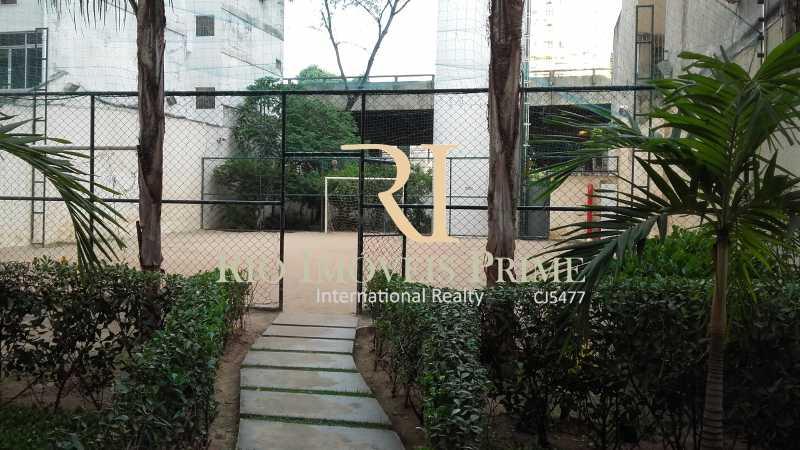 CAMPO_SOCIETY - Apartamento 3 quartos à venda Rio Comprido, Rio de Janeiro - R$ 460.000 - RPAP30006 - 18