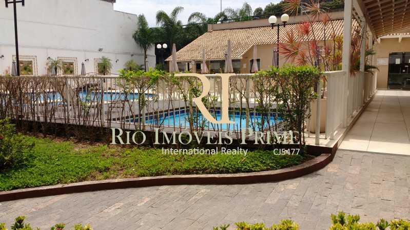 PARQUE_AQUÁTICO - Apartamento 3 quartos à venda Rio Comprido, Rio de Janeiro - R$ 460.000 - RPAP30006 - 21