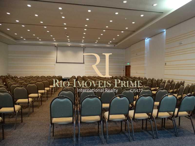 AUDITÓRIO - Flat 1 quarto à venda Glória, Macaé - R$ 85.000 - RPFL10104 - 10